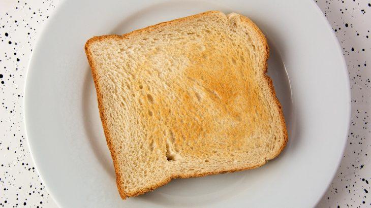 「トーストを冷めにくくする裏技」の効果を検証!!