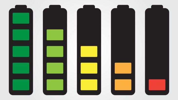 道具を使わずに乾電池の残量を3秒で調べる方法
