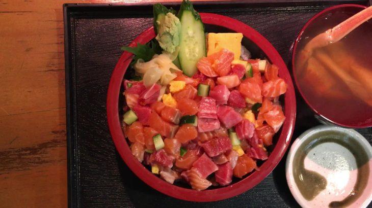 札幌「場外市場」500円の海鮮丼!「丼兵衛(どんべえ)」がオススメな理由とは